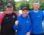 John Mills Riverfest 2019 River Don
