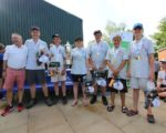 Junior Match Fishing National 2019
