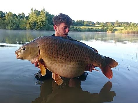 Planning your first carp fishing trip to France
