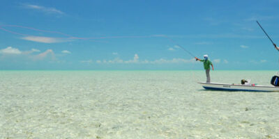 saltwater flyfishing in Florida