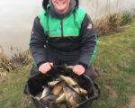 ashley davies match angler 2020