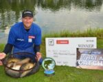 Andy Bennett Match Angler