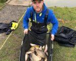 Matt Higgins through to his first Fish O Mania final