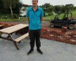 Ryan Lidguard match angler