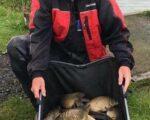 Steve Openshaw match angler 2020