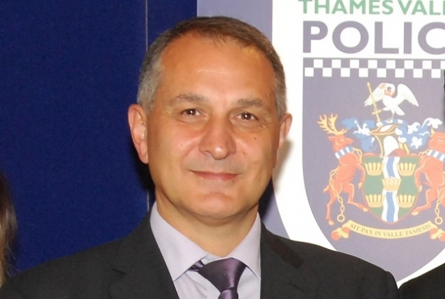 Detective joins Angling Trust
