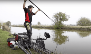National angling championships suspended