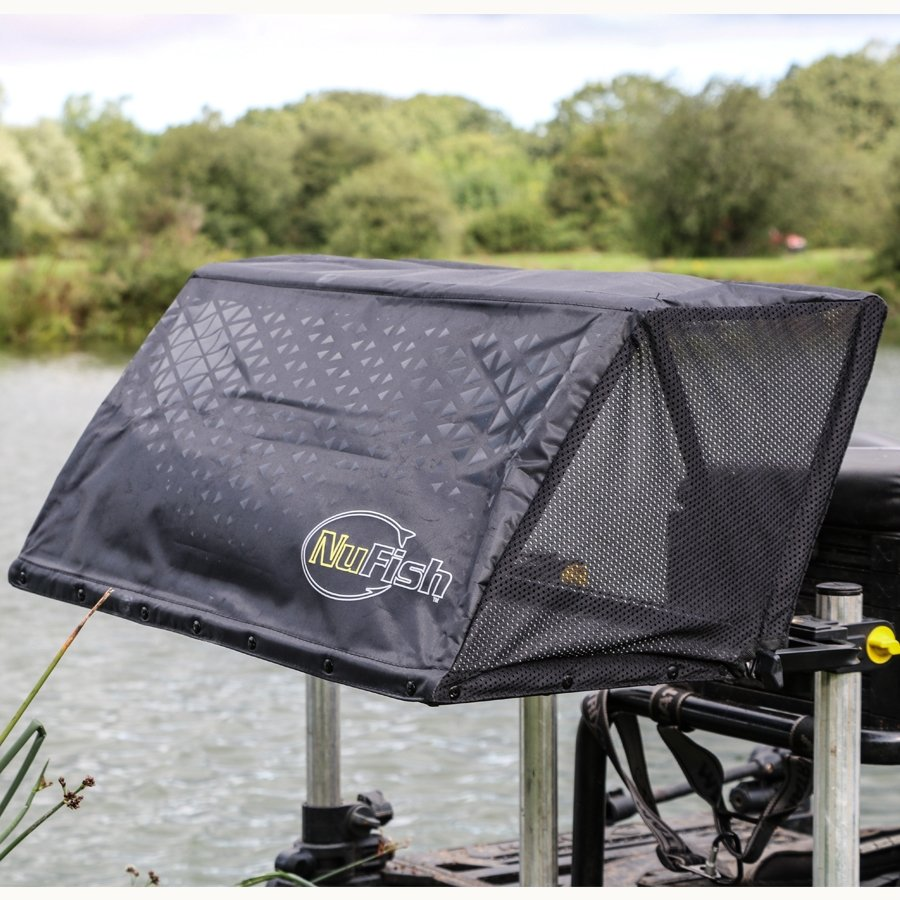 NuFish hooded side tray