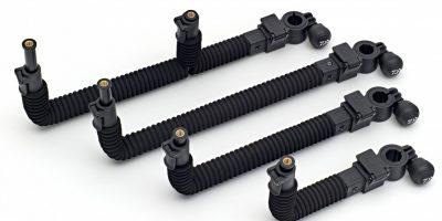 Daiwa D-Tatch Accessory Arms