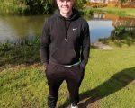 Ryan Laycock match angler