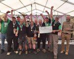 Sensas Devises win Division One National 2021