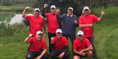 Team Daiwa at Angling Trust Masters 2021